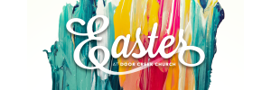 Easter 2017 | According to Plan