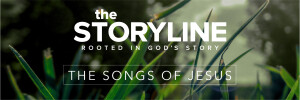 The Storyline | Finding Security In God