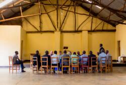 Rwanda CEZ