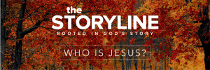 The Storyline | The Word of God