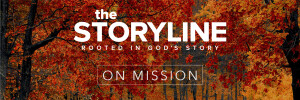 The Storyline | Acts 9