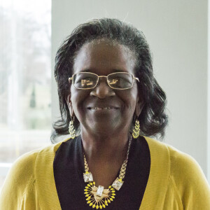 Marsha Baldwridge