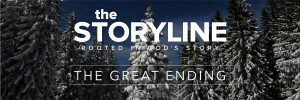 The Storyline | The Great Ending