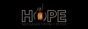 Hope | Hope in Community